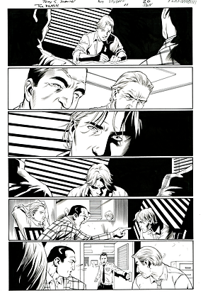 Flash #11/Page 20