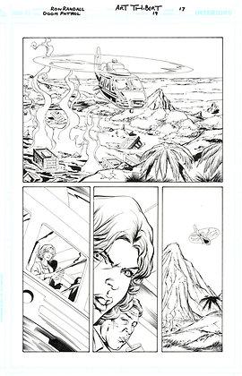 Doom Patrol #19/Page 17
