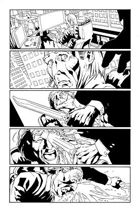 Deathstroke #4/Page 19