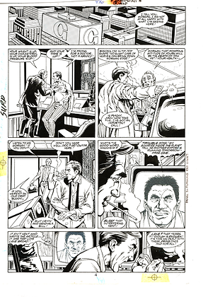 Adventures of Superman #456/Page 4