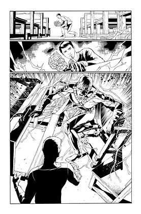 Teen Titans #24/Page 2