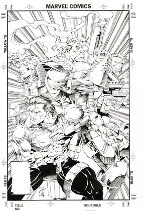 Cable #2 Cover
