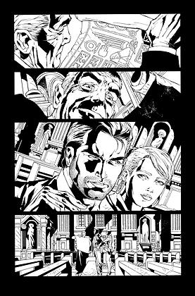 Savage Hawkman #11/Page 3