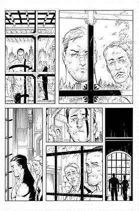 Batman: Arkham Knight #1/Page 8    SOLD