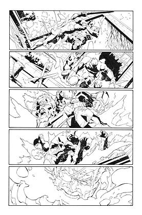 Deathstroke #7/Page 11