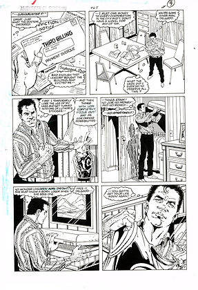Adventures of Superman #465/Page 7