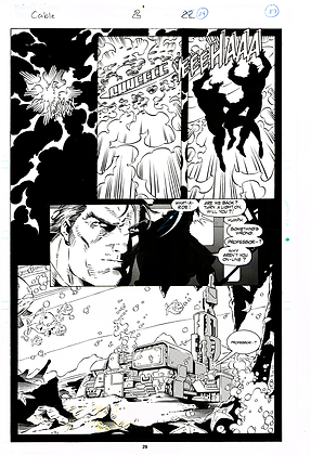 Cable #2/Page 29