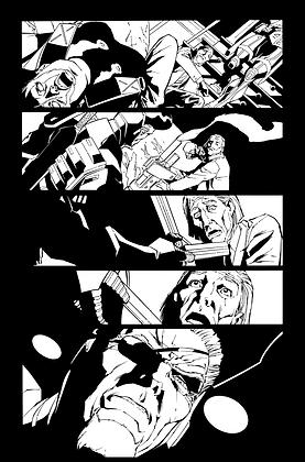 Deathstroke #1/Page 19