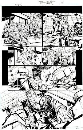Doc Savage #1/Page 17