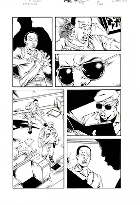 Outsiders #35/Page 12