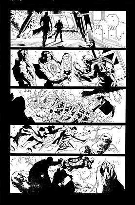 Savage Hawkman #0/Page 8