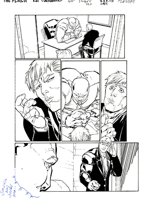 Flash #237/Page 15