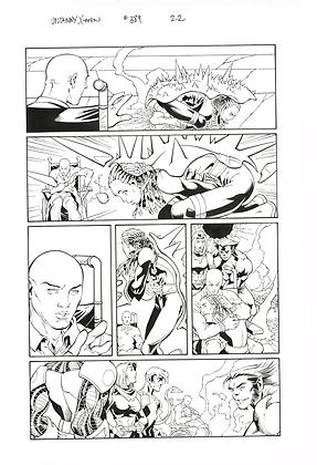Uncanny X-Men #389/Page 22