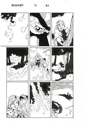 Bishop #11/Page 21
