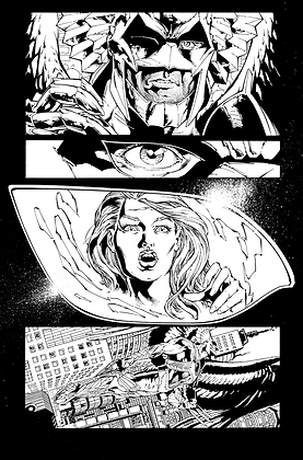 Savage Hawkman #9/Page 9