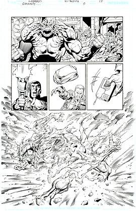 Solomon Grundy #0/Page 17
