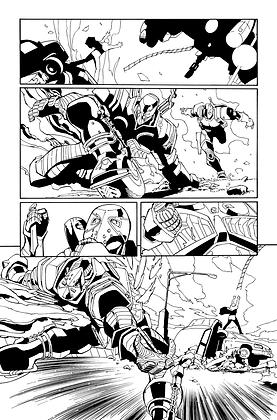 Deathstroke #2/Page 16