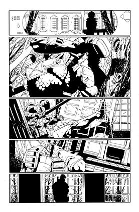 Deathstroke #7/Page 7