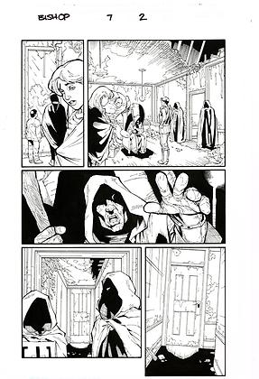 Bishop #7/Page 2