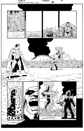 Death of the New Gods #8/Page 9