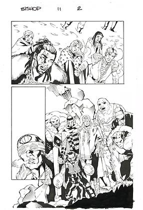 Bishop #11/Page 2