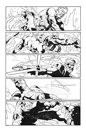 Deathstroke #7/Page 12