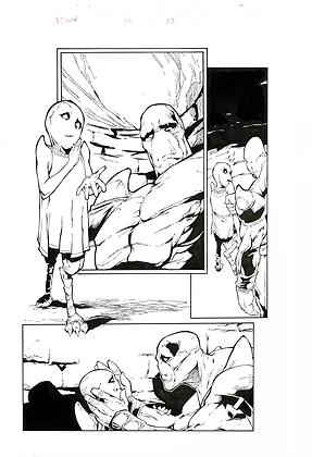 Bishop #12/Page 37       SOLD