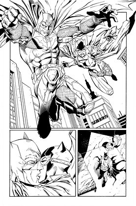 Detective Comics #28/Page 7        SOLD