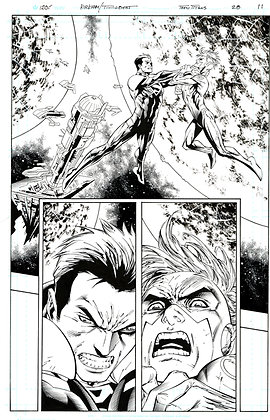 Teen Titans #28/Page 11
