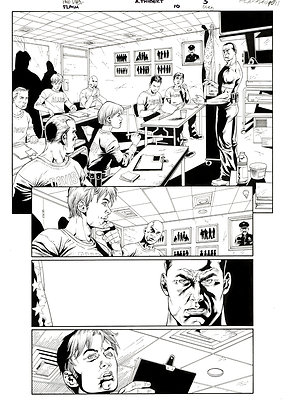 Flash #10/Page 5