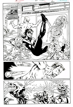 Outsiders #49/Page 15