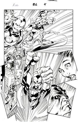 Alias #26/Page 4        SOLD
