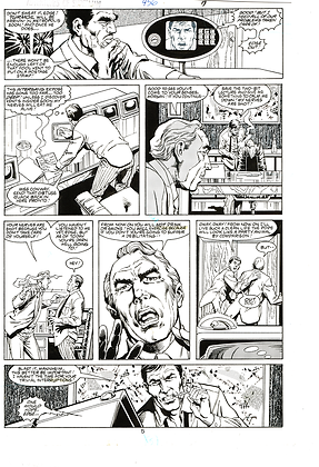 Adventures of Superman #456/Page 5