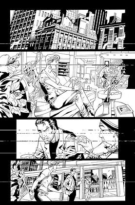 Savage Hawkman #14/Page 14