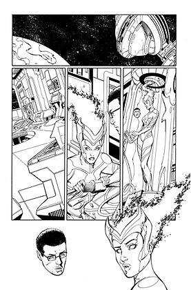 Future's End #37/Page 6