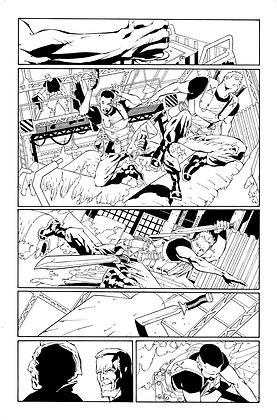 Deathstroke #5/Page 3