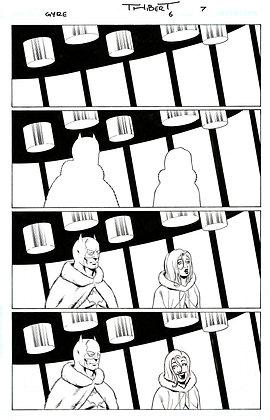 Batman: Widening Gyre #6/Page 7