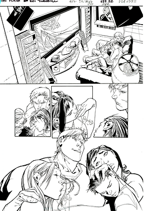 Flash #237/Page 22