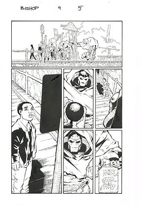 Bishop #9/Page 5