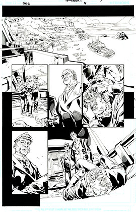 Doc Savage #4/Page 7