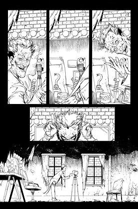 Batman: Arkham Knight #2/Page 2
