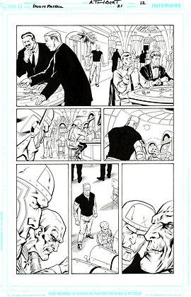 Doom Patrol #21/Page 12