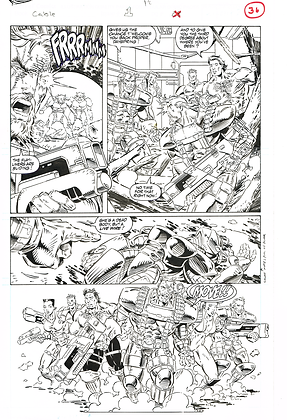 Cable #1/Page 36