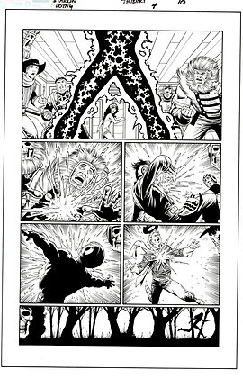 Death of the New Gods #4/Pg 10