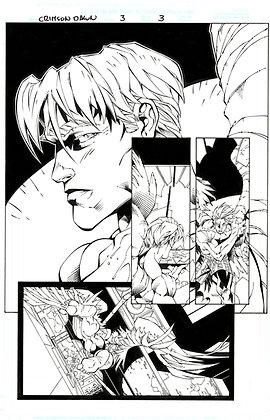 Crimson Dawn #3/Page 3