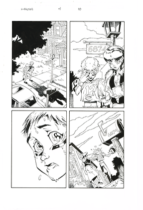 X-Factor #-1/Page 10
