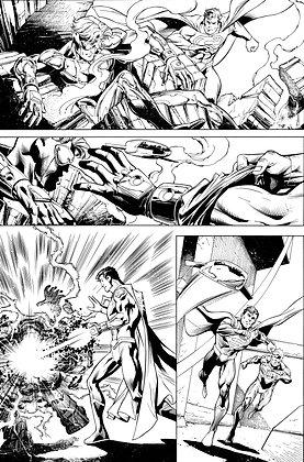 Action Comics #994/Page 5