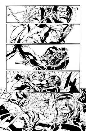 Deathstroke #4/Page 4
