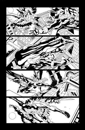 Savage Hawkman #12/Page 4