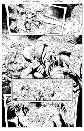 Teen Titans #25/Page 13